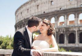 De ce femeile din Italia nu preiau numele soțului?