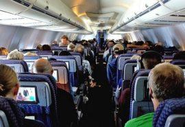 De ce este interzis să transporți lichid în avion?
