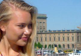 Țările în care trăiesc cei mai mulți oameni cu părul blond