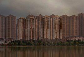 De ce chinezii construiesc orașe fantomă?