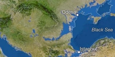Ce s-ar întâmpla cu România dacă toată gheața din lume s-ar topi?