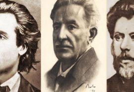 10 scriitori români care au murit în sărăcie