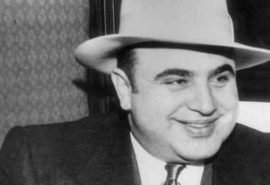 15 curiozități despre Al Capone