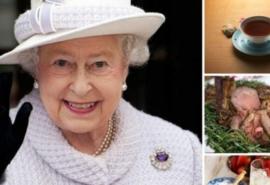 8 alimente pe care Regina Elisabeta nu le consumă niciodată