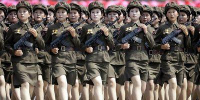10 lucruri ciudate despre Coreea de Nord