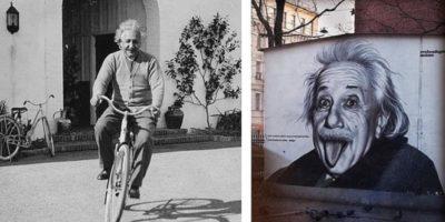 15 curiozități despre Albert Einstein