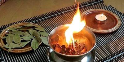 Ce se întâmplă dacă arzi frunze de dafin în casa?