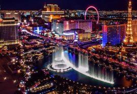 Este adevărat că orașul Las Vegas a fost fondat de mafioți?