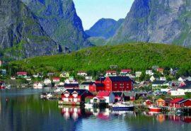 De ce nu există murdărie în Norvegia?