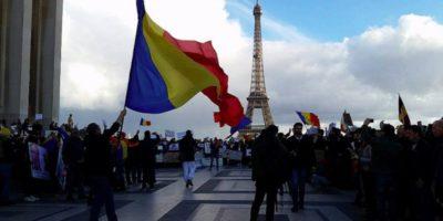 Top 10 țări cu cele mai mari diaspore