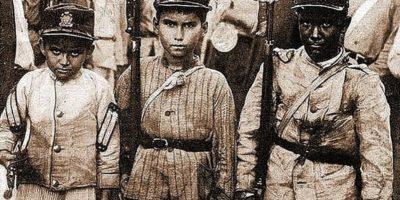 Războiul care a ucis aproape toți bărbații din țară