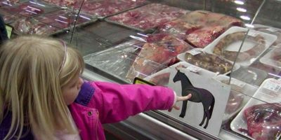 De ce românii nu consumă carne de cal?