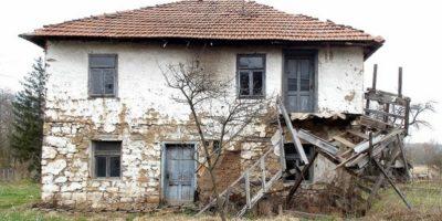 Cum arată casele din Italia care se vând cu 1 euro?