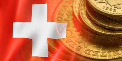 De ce nimeni nu a atacat Elveția în cele două Războaie Mondiale?