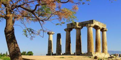20 de curiozități despre Grecia