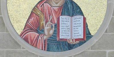 Ce înseamnă gesturile lui Iisus de pe icoane?