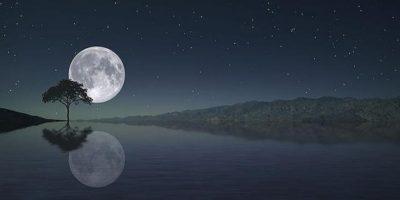 Ce s-ar întâmpla cu Pământul dacă Luna nu ar exista?
