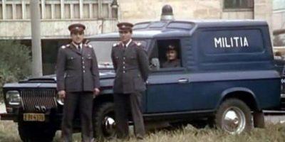 De ce pe vremea comunismului poliția se numea miliție?