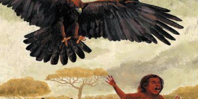 De cine era vânat omul primitiv?