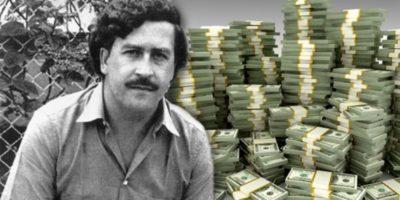15 curiozități despre Pablo Escobar