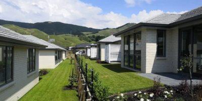 Satele pentru pensionari din Noua Zeelandă: de ce oamenii aleg să trăiască în astfel de case