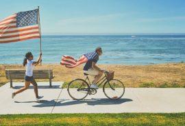 20 de curiozități despre SUA