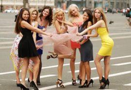 5 locuri din lume în care există deficit de bărbați