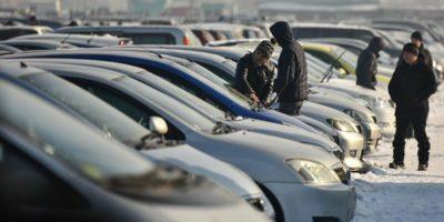 De ce japonezii își vând mașinile după 3 ani?