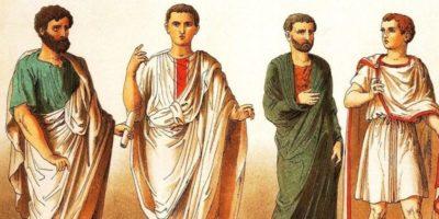 De ce grecii purtau barbă, dar romanii nu?