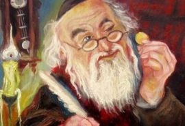 Înțelepciunea evreiască. De ce nu se împrumută evreii între ei cu dobândă?
