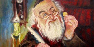 De ce evreii nu se împrumută între ei cu dobândă?
