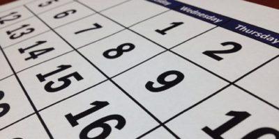 De ce la americani prima zi a săptămânii este duminica?