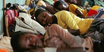 Boala de somn - una dintre cele mai grave epidemii ale secolului XX