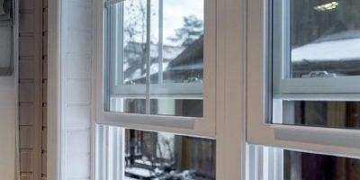 De ce americanii au ferestre verticale?