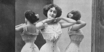Istoria chiloților de femei