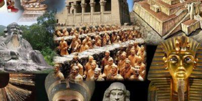 De ce marile civilizații ale antichității au devenit țări înapoiate