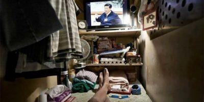 Cum locuiesc oamenii în apartamentele de 2 metri pătrați din China