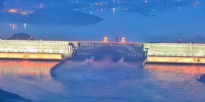 Barajul din China care a încetinit rotația Pământului și a crescut durata zilei