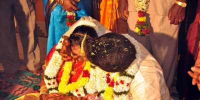 Căsătoriile timpurii din India