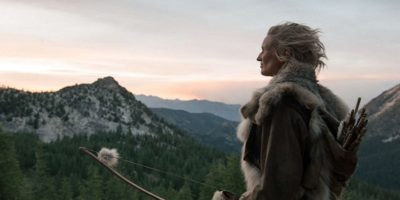 Viața în sălbăticie. O femeie trăiește de 30 de ani ca oamenii primitivi
