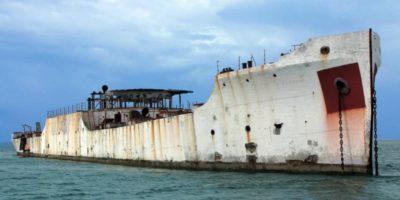 De ce americanii au construit nave din beton?