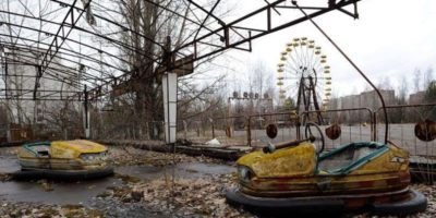 De ce locuiesc oameni la Hiroshima și Nagasaki, dar nu și la Cernobîl