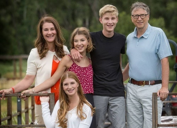 15 curiozități despre Bill Gates