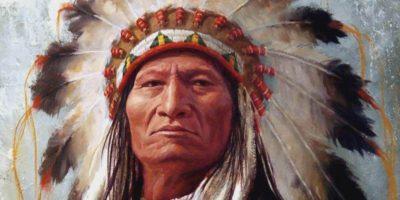 Este adevărat că indienilor americani nu le crește barbă?