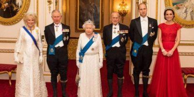 De ce încă mai există regină, duci, prinți și lorzi în Anglia