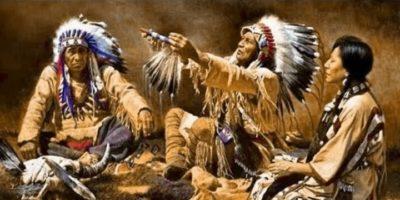 De ce americanii NU i-au făcut pe indieni sclavi și au importat africani