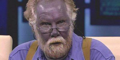 Ce s-a întâmplat cu un bărbat care a băut apă cu argint mulți ani?