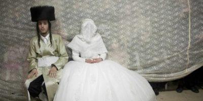 Cum este o nuntă la evreii ultra-ortodocși?