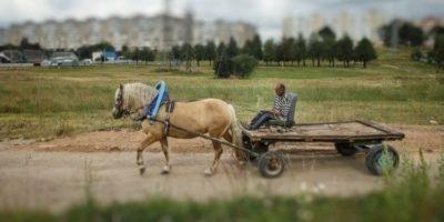 Cel mai sărac oraș din România