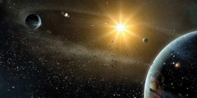 De ce planetele din Sistemul Solar au primit nume de zei?